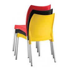 صندلی پلاستیکی نظری