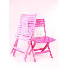 صندلی پلاستیکی تاشو ناصر