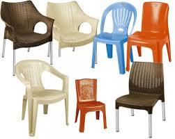 صندلی پلاستیکی ایران