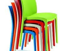 صندلی پلاستیکی ارومیه