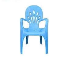 صندلی پلاستیکی معمولی