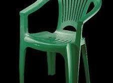 صندلی پلاستیکی