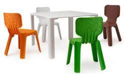 صندلی پلاستیکی بازار ایران