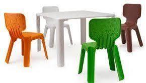 صادرات صندلی پلاستیکی