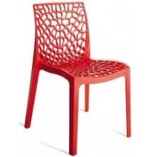 صندلی پلاستیکی مرغوب ایران