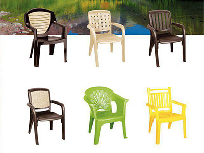 انواع صندلی پلاستیکی