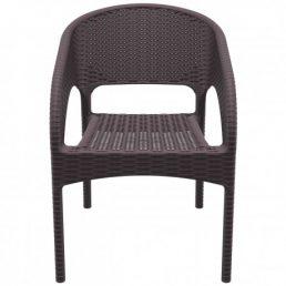 صندلی پلاستیکی مدرن ویلایی