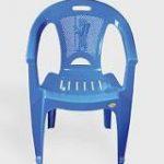 انواع صندلی های پلاستیکی