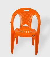 صندلی های پلاستیکی