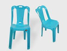 صندلی پلاستیکی بدون دسته ارزان