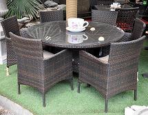 صندلی پلاستیکی فانتزی حیاط