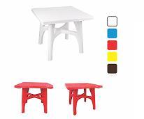 میز پلاستیکی مدرن و زیبا