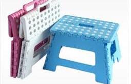 میز و صندلی پلاستیکی تاشو