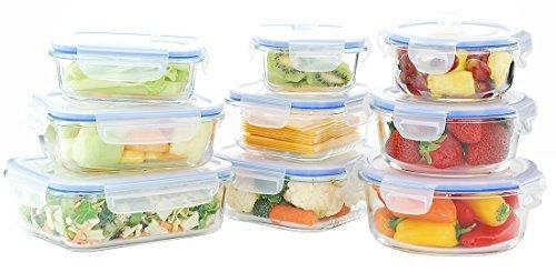 قیمت ظروف پلاستیکی خانگی