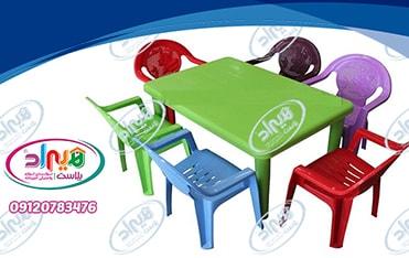 قیمت صندلی پلاستیکی کودکان