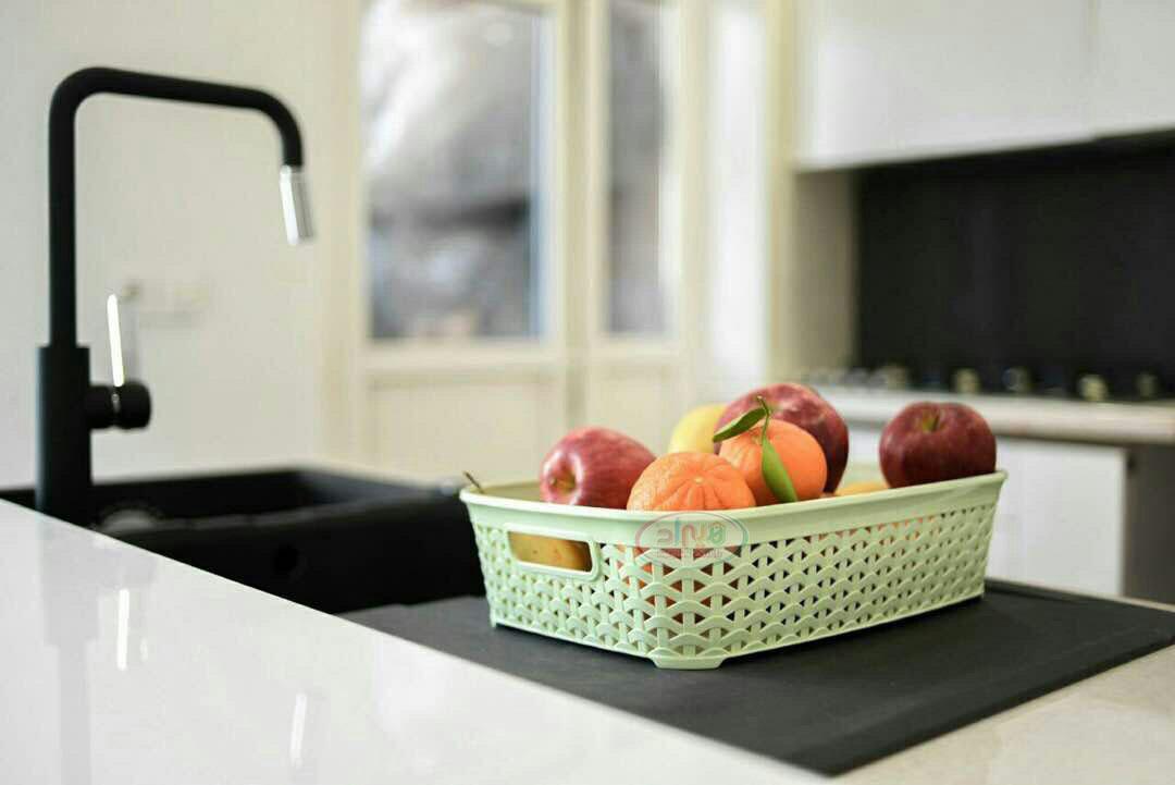 بورس لوازم پلاستیکی آشپزخانه